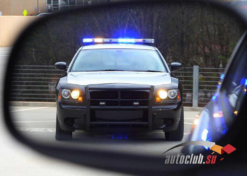 Наказание за управление авто без удостоверения