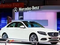 Новый Mercedes C class 2014
