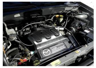 Mazda Tribute: технические характеристики