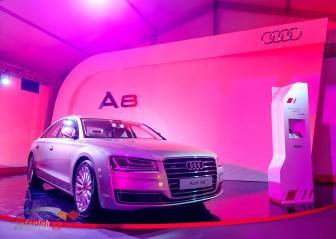 Ауди а8: технические характеристики и габариты авто