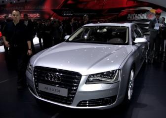Отзывы владельцев Ауди А8: преимущества и недостатки авто