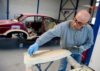 Автомобильная шпаклевка: цена и качество