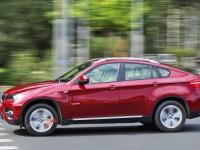Испытания нового BMW 6