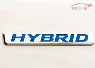Хонда Цивик Гибрид: отзывы специалистов