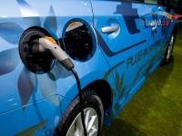 Как осуществляется подзарядка электромобилей