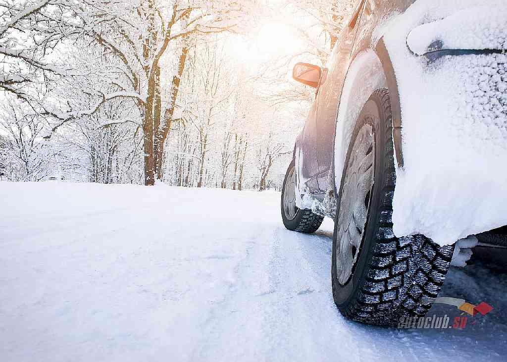 Какие шины лучше на зиму: анализ типа покрышек и рисунка протектора