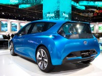 Модели авто с электротягой