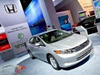 Международная выставка автомобильных технологий