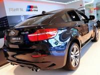 Сколько стоит BMW X6