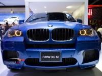 Обзор и технические характеристики БМВ Х6