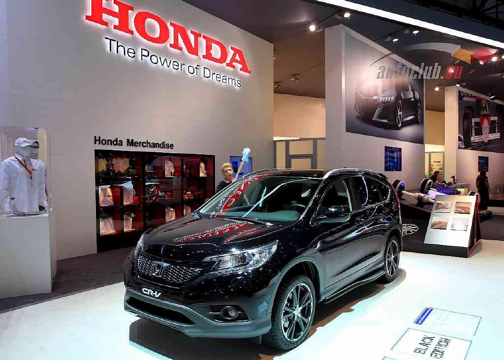«Правильные» трансмиссионное и моторное масло для Хонда СРВ III и IV поколений