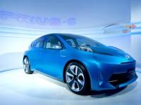 Мощность батарей гибридных автомобилей