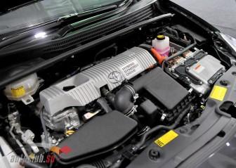 Тойота Приус Гибрид: отзывы владельцев