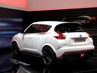 Отзывы о Nissan Juke