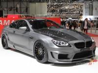 2014 Hamann BMW M6 (F13)
