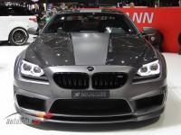 2014 Hamann BMW M6 (F13) front