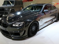 Hamann Mirror GC based on BMW M6 F13