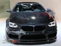 Hamann Mirror GC based on BMW M6 F13 front