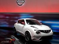 Nissan Juke: тюнинг и предложения компаний
