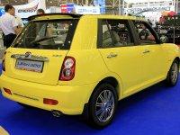 Китайский аналог Mini Cooper