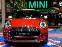 Мини купер: производитель и модификации