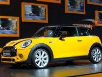 Желтый цвет авто