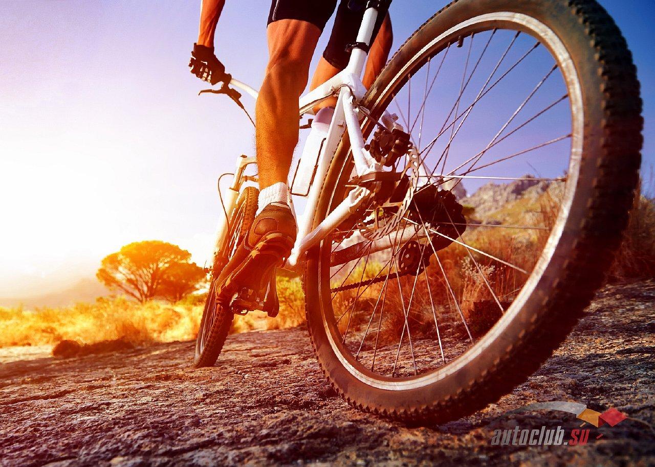 Технология обслуживания: настройка тормозов на велосипеде типа MTB