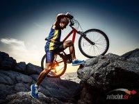 Велосипеды класса МТВ
