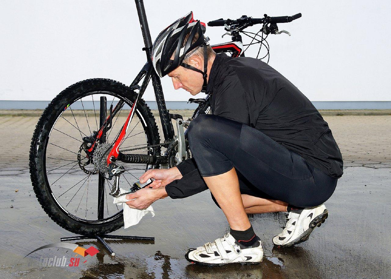 Смазка велосипеда своими руками фото 549