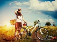 Как выбрать правильный гибридный велосипед