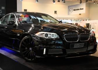 BMW M5 f10: цена автомобильной роскоши