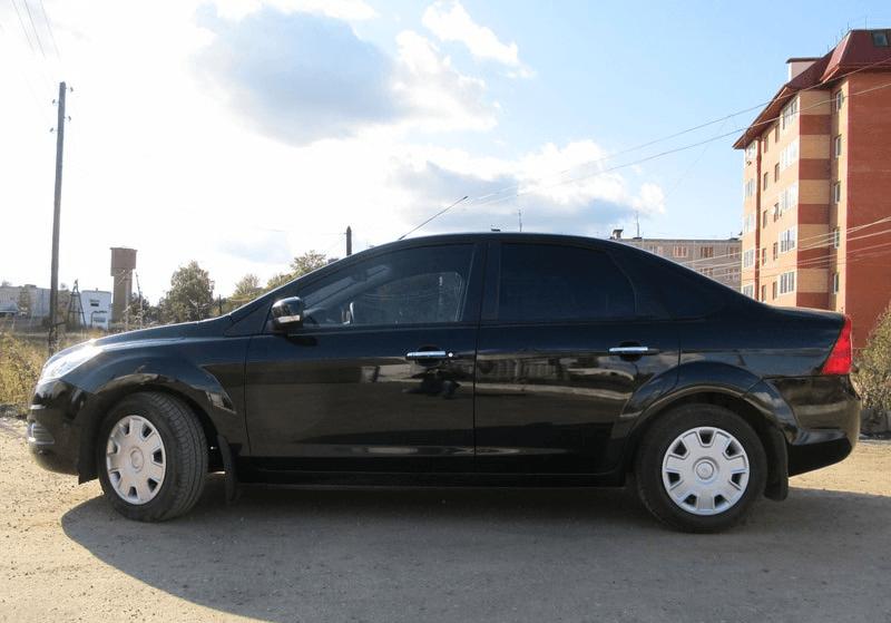 Тонировка авто в екатеринбурге - 1
