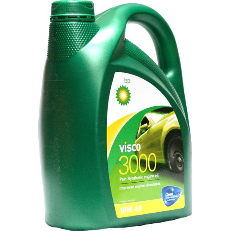 Моторное масло BP Visco