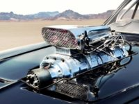 Турбонаддув для двигателя автомобиля