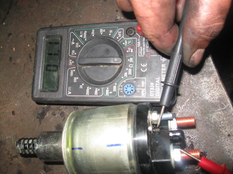 Бензонасос в ВАЗ 2108/2109 (карбюратор): диагностика неисправностей, проведение ремонта и замены