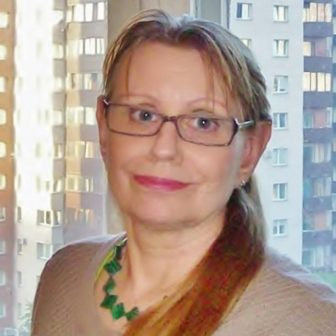 Надежда Созинова