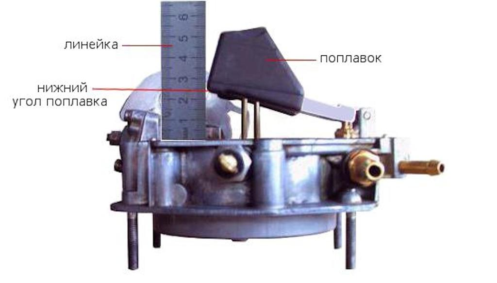 Регулировка карбюратора солекс своими руками фото 685