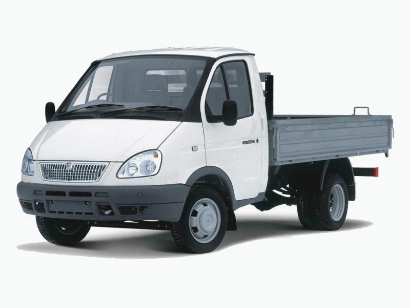 Самостоятельная диагностика и замена датчиков давления автомобилей ГАЗ