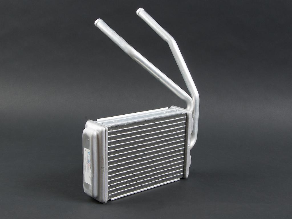 Неисправности и порядок самостоятельной замены радиатора отопителя автомашины «Дэу Нексия»