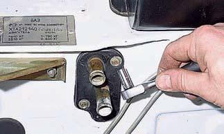 Уплотнитель патрубков радиатора