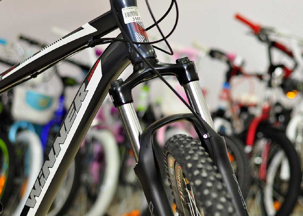Как самостоятельно отрегулировать переключение скоростей на велосипеде?