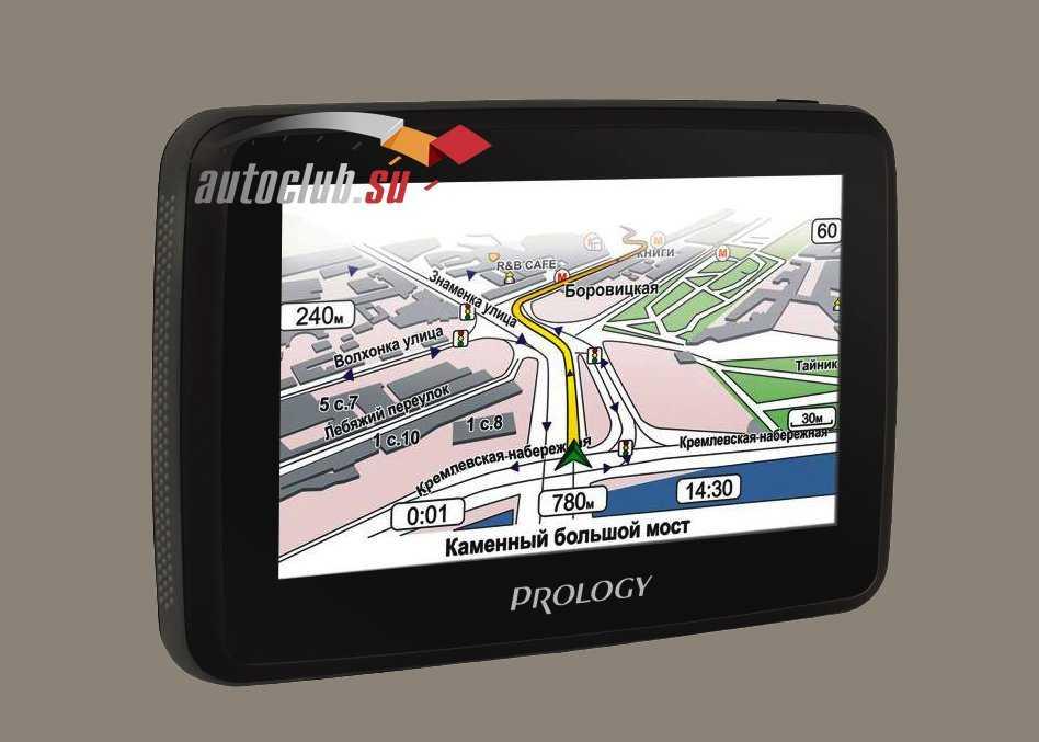 Как выбрать лучший навигатор. Инструкция по перепрошивке Prology iMap-400M