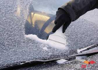 Какие автомобильные дворники хорошие для зимы