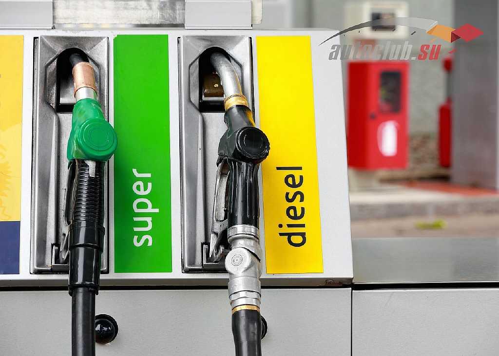 Что нового: дизельное топливо Евро 5 и характеристики его основных параметров для использования в зимних условиях