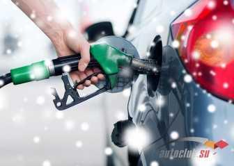 Подогрев дизельного топлива своими руками