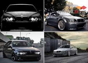 БМВ Е39: отзывы автовладельцев