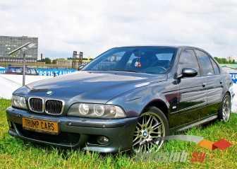 Чем хорош автомобиль BMW