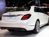 Mercedes C class: отзывы владельцев