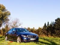 Цена нового Mercedes c class 2014