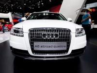 Внедорожный универсал Audi A6